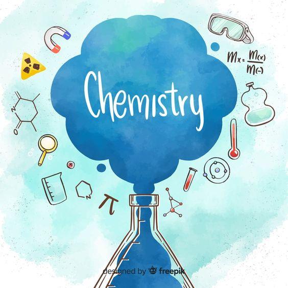 ตกแต่งใบงานเคมีสวยๆ