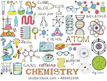 ตกแต่งใบงานเคมี